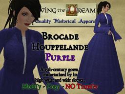poster_houppelande_purple1