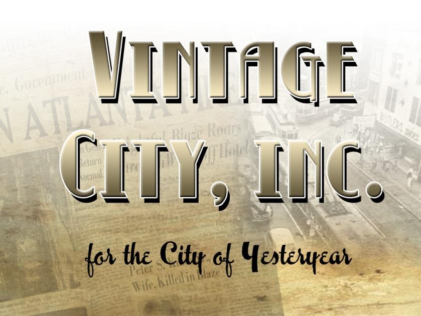 vintagecity