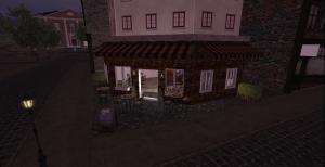 Le Cafe AuCoin.
